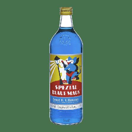 Blaue Maus Likör