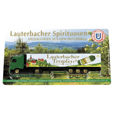Truck Lauterbacher Tropfen