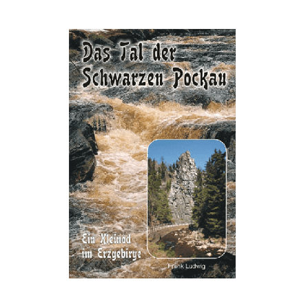 Buch Das Tal der schwarzen Pockau (Text- und Bildband)